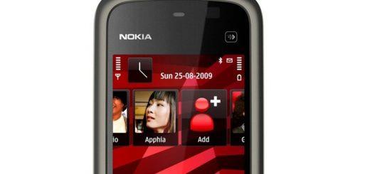 Nokia 5233 Ringtone
