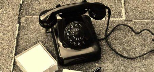 old desk phone ringtone