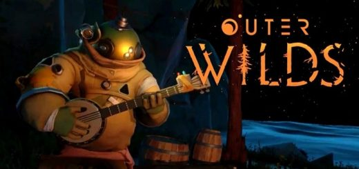 Outer Wilds Ringtone