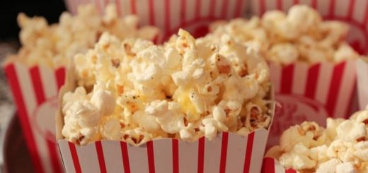 Popcorn Message Tone Download