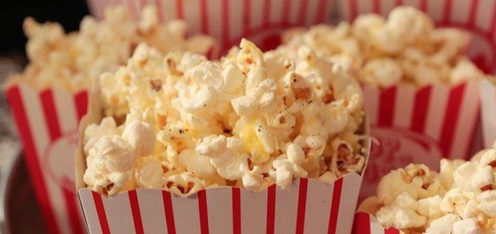 Popcorn Message Tone Download