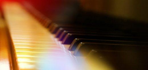 Soft Piano Melody