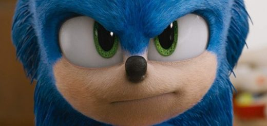 Sonic the Hedgehog Ringtone