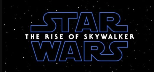 Star Wars: Episode IX - The Rise of Skywalker Ringtone
