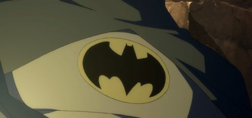 Batman Sms Tone
