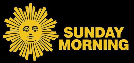 cbs sunday morning ringtone
