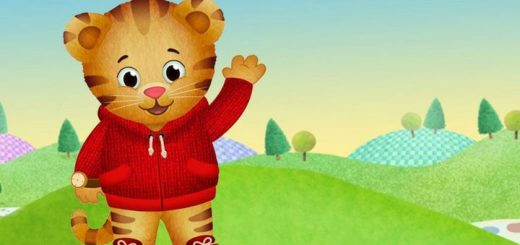 daniel tiger theme song