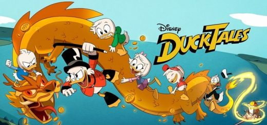 Duck Tales Ringtone