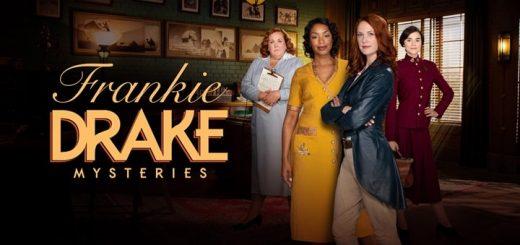 Frankie Drake Mysteries Ringtone
