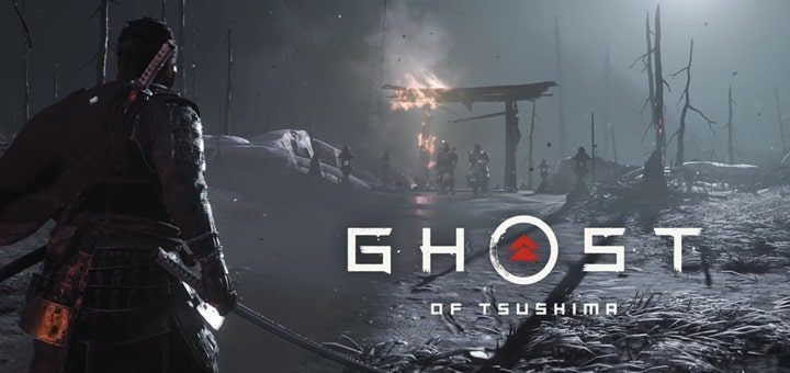 Ghost of Tsushima Ringtone