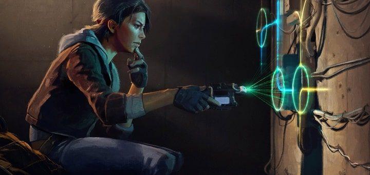 Half-Life: Alyx Ringtone