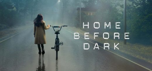 Home Before Dark Ringtone