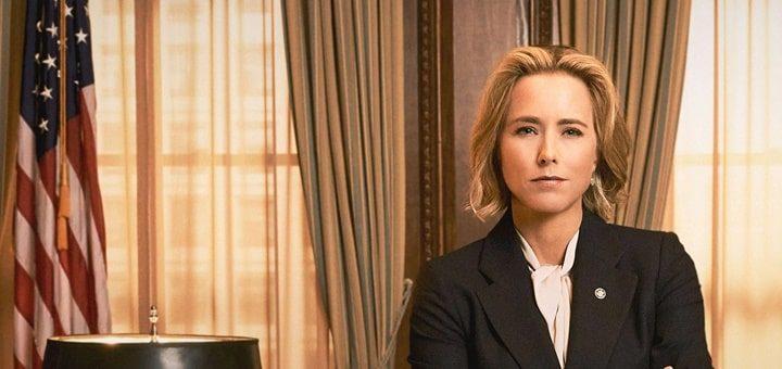 Madam Secretary Ringtone