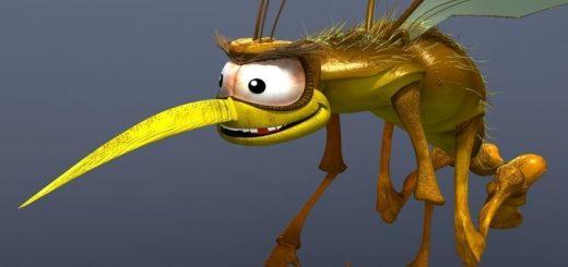 Mosquito Tone