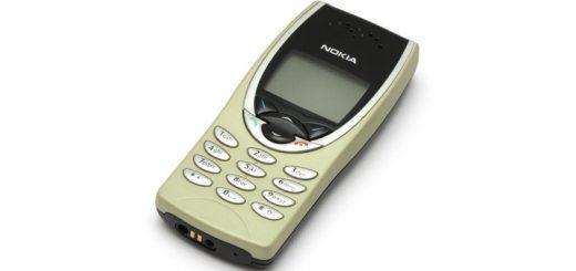 nokia 8210 ringtone