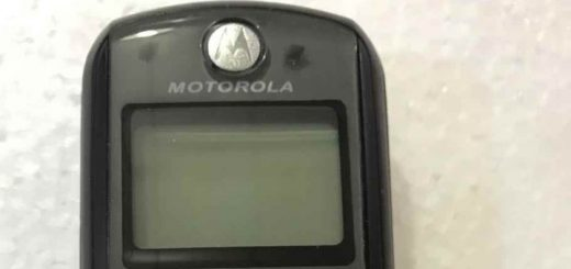 old school motorola ringtone