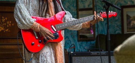 Rock Electric Guitar Ringtone mp3