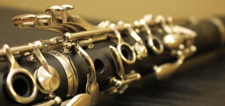 Sad Clarinet Ringtone