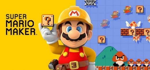 Super Mario Maker Ringtone