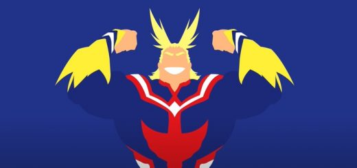 All Might Ringtone