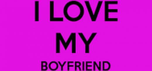 boyfriend ringtone
