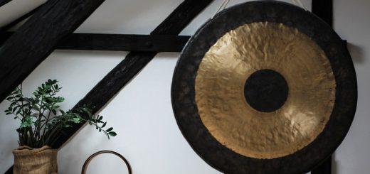 chinese gong ringtone