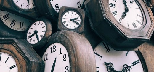 Dead o'clock Ringtone