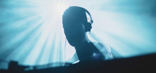 Electronic Music Ringtone