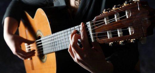 Guitar Music Ringtone