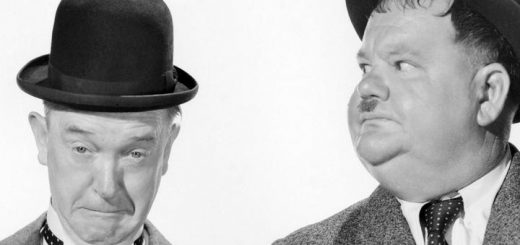 Laurel And Hardy ringtone