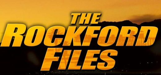 Rockford Files Ringtone