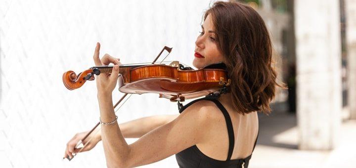 Romantic Violin Ringtone