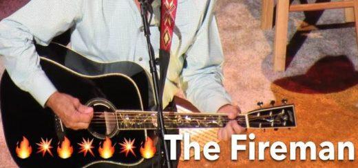 the fireman ringtone
