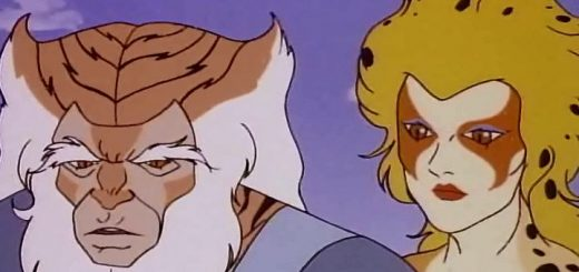 Thundercats Ringtone Download