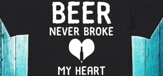 Beer Never Broke My Heart Ringtone