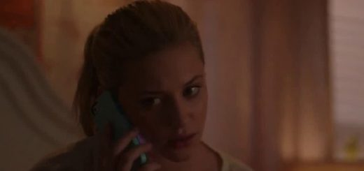 betty cooper phone ringtone