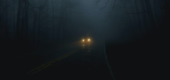 Dark Scary Soundscape Ringtone