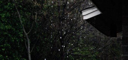Rain Storm Ringtone