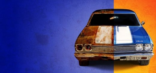 Rust Valley Restorers Ringtone
