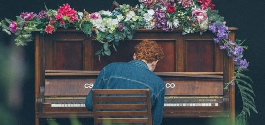 Someone You Loved Piano Sheet Music