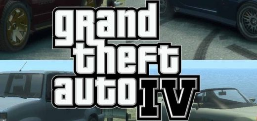 GTA IV Ringtone