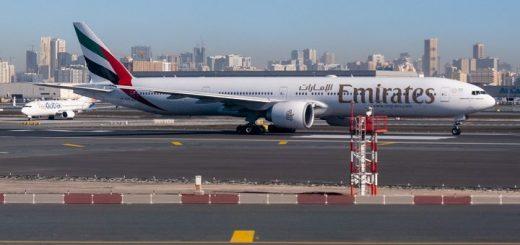 emirates flight ringtone