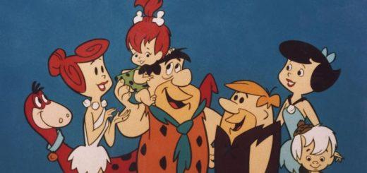 Flintstones ringtone