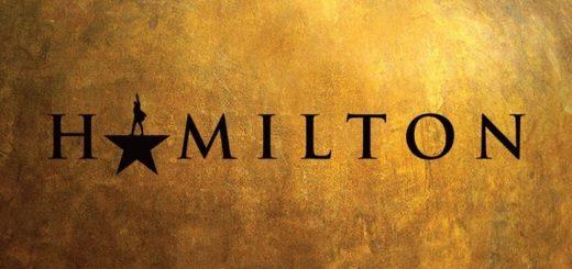 Hamilton Ringtone