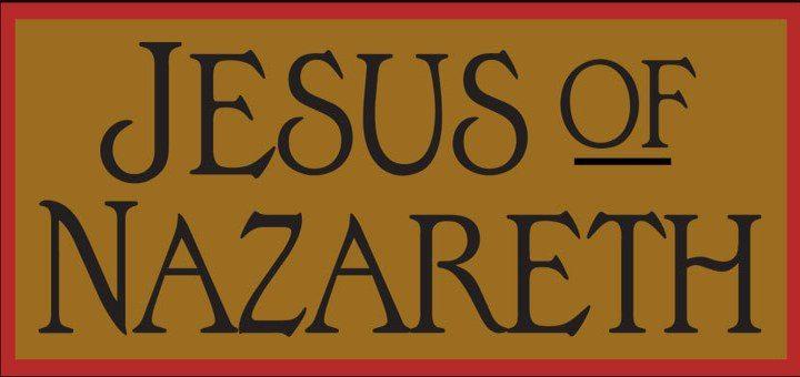 jesus of nazareth ringtone