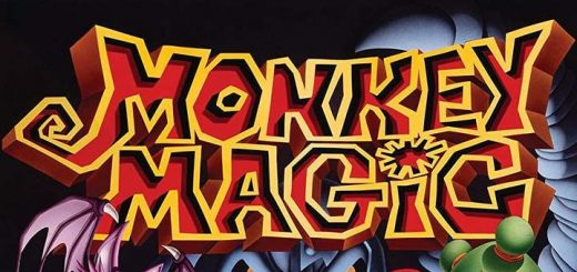 Monkey Magic Ringtone