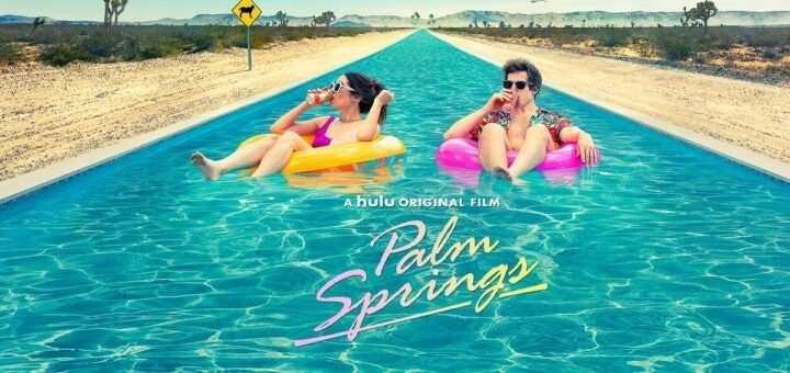 Palm Springs Ringtone