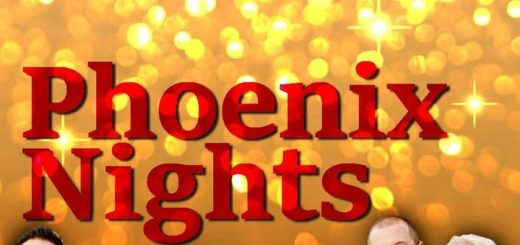 phoenix nights theme tune ringtone