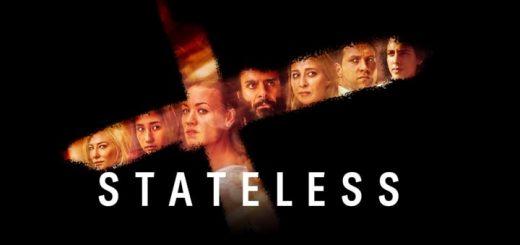 Stateless Ringtone