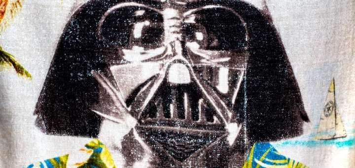 message from dark side there is